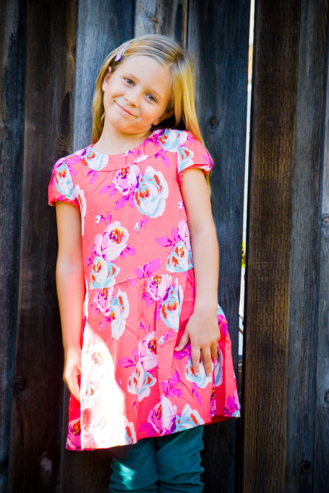 The Mini Boden Fall Clothing Line Is Perfect Anytime Dandelion Women