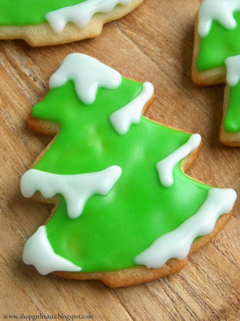 Recipes :: Christmas Cookies That Will Delight!