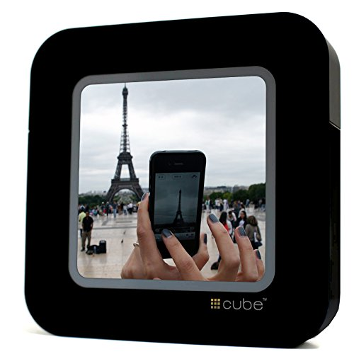 The #Cube is a Living Canvas for Instagram Photos and Videos