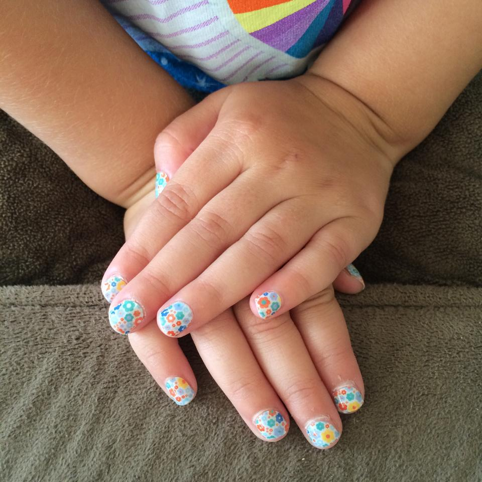 Jamberry Nails: Fabulous Nails Without the Salon Price