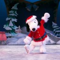 Look at Snoopy go!