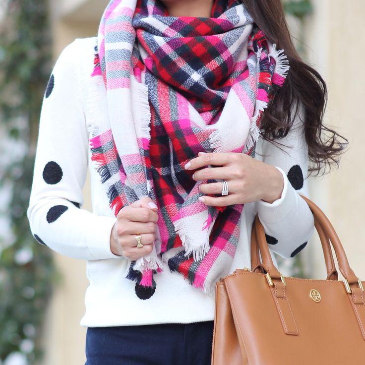 Winter Trends :: In Love With Plaid