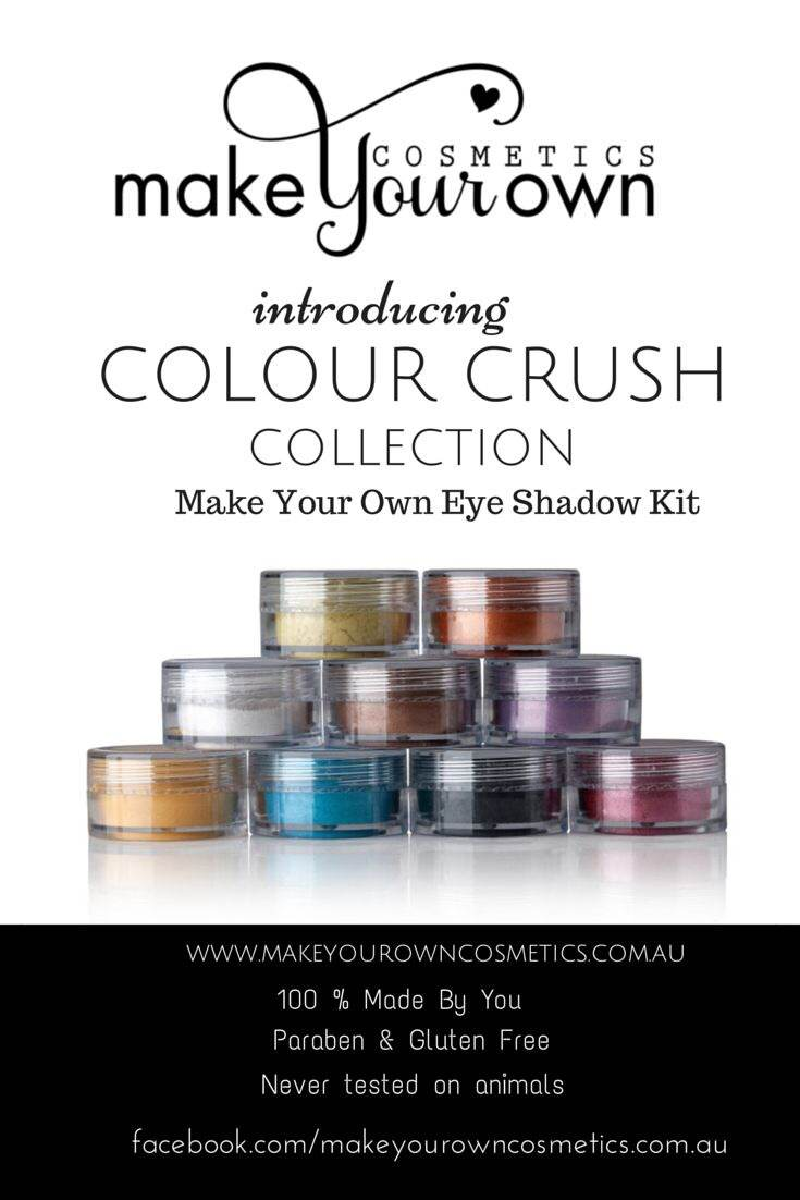Make Your Own Cosmetics: A New and Natural Alternative