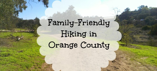 family friendly hiking cover