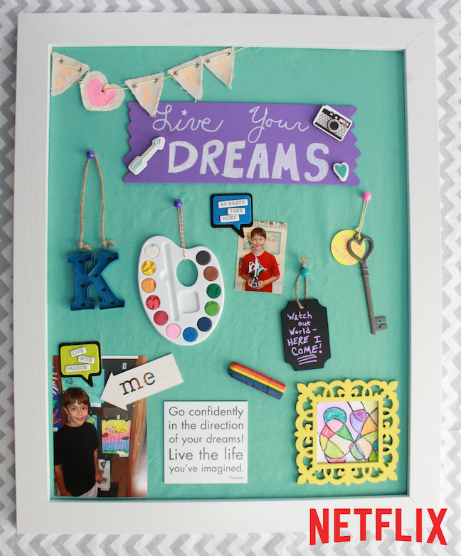 Parenting :: Encouraging Our Kids to Dream Big!