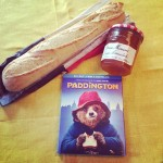 I think Paddington would be proud! Have our bread and…