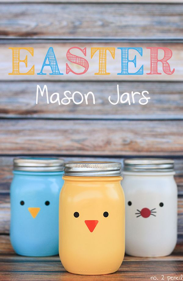 7 Easy Diy Easter Crafts And Recipes Dandelion Women