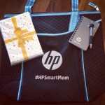 Thanks so much @HP and @momtalkradio for the goodies! I've…