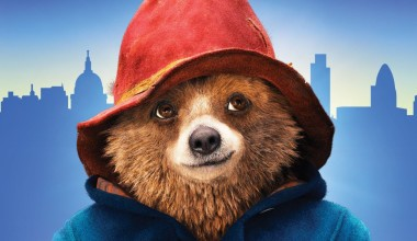 Paddington is Here to Stay!  A Review and Giveaway