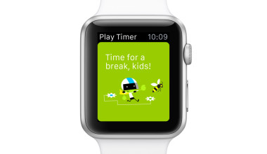 Revolutionary PBS Kids Super Vision App Launches on Apple Watch