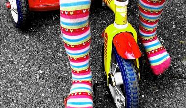 National Bike Month: Keeping Kids Safe