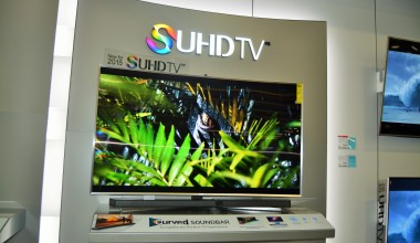 The Samsung SUHD TV Offers an Impressive Viewing Experience