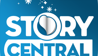 Disney Story Central is a Great Resource for Summer Reading