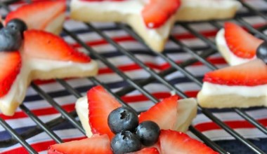 Recipes :: Quick & Simple July Fourth Treats