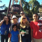 Super excited for our trip to knottsberryfarm today! Lots tohellip
