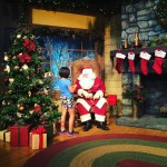 Be sure to visit Santa and take a picture withhellip