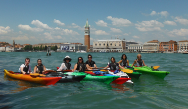 5 Ways to Enjoy Venice Like a Local