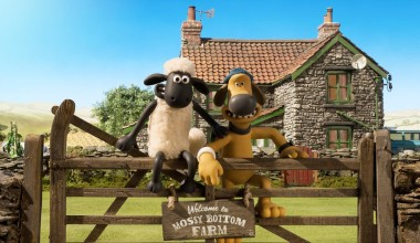 Shaun the Sheep Review, Craft Ideas and Giveaway