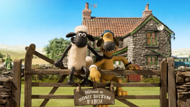 Shaun the Sheep Review Craft Ideas and Giveaway – Shaun the Sheep Birthday Card