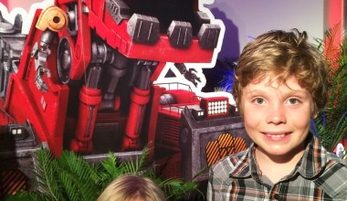 Dinotrux :: A Netflix and DreamWorks Television Series Review