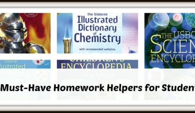 8 Must-Have Homework Helpers for Students