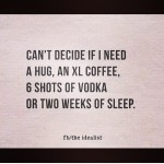 Decisions decisions Im thinking sleep? You? happytuesday decisions life happinesshellip