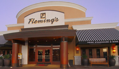 What's Hot in Southern California :: Fleming's Prime Steakhouse