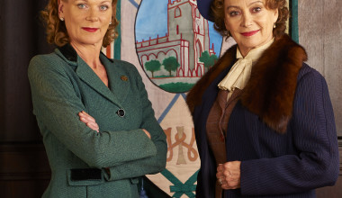 New on PBS Masterpiece Sundays :: Home Fires