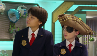 "PBS Kids ""Odd-tober"" begins with an all-new ODD SQUAD"