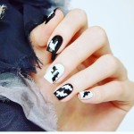 Oh my gosh I SO want these nails! Love it!hellip