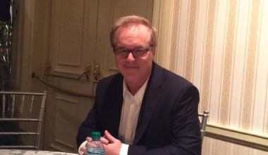 Come meet Brad Bird, Director of Tomorrowland