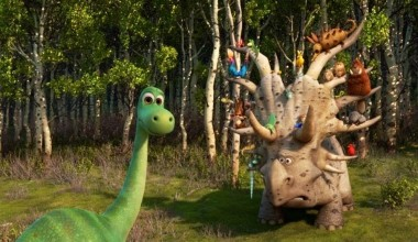 "Disney Pixar ""The Good Dinosaur"" Activity Sheets & Games"