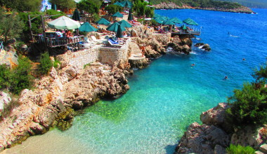 7 Reasons to Take Your Next Family Vacation in Turkey