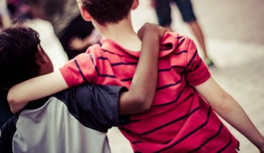 National Bullying Prevention Month :: Tips & Resources