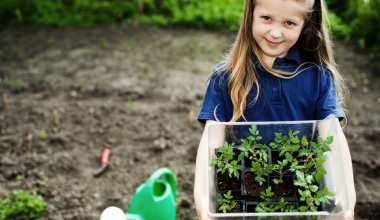 8 Suggestions For Raising Eco-Friendly Children