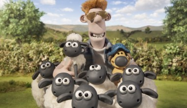 Shaun the Sheep Movie out on Blu-ray 11/24