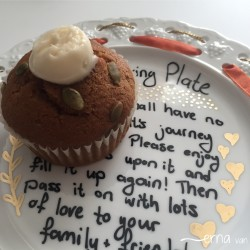 Crafts :: The Giving Plate