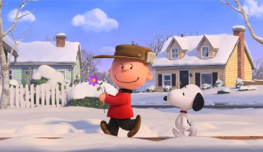 The Peanuts Movie Brings Back Memories
