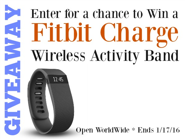 Angela.Fitbit Charge Giveaway 600x450