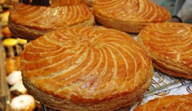 """La Galette des Rois"" A Traditional French Cake Recipe"