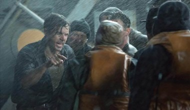 THE FINEST HOURS Highlights Americans Can-Do Spirit and Bravery