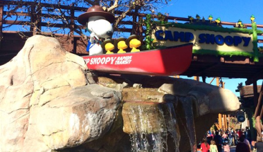 Knott's Berry Farm Offers Affordable Fun!