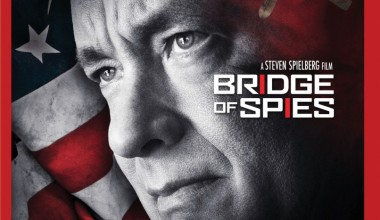 Review :: Bridge of Spies out on Blu-ray 2/2