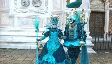 Take Your Kids to Venice, Italy for Carnevale! 7 Fun Activities They Will Love