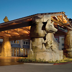 The Southern California Great Wolf Lodge Exceeds All Expectations!