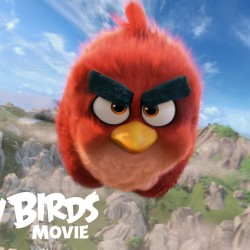 The Angry Birds Movie out on May 20th!