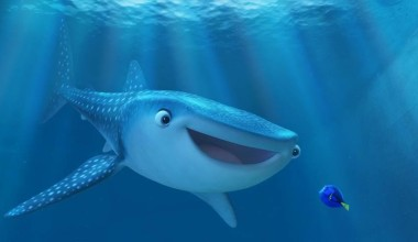 Disney Pixar's Finding Dory Out in Theaters 6/17!