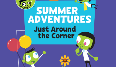 PBS KIDS KICKS OFF ITS ANNUAL SUMMER LEARNING INITIATIVE