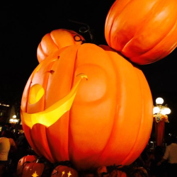 Disneyland announces their official Halloween Time and Mickey's Halloween Party dates for this year!
