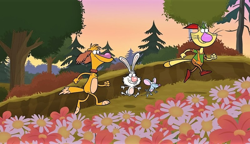 On July 11th Nature Cat and the gang are back for more outdoor adventures!